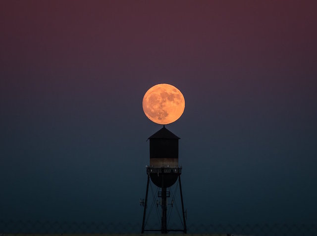 Supermoon 2017: How to watch it this weekend