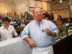 Mario Batali restaurants closing in Las Vegas