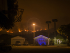 Ca. fires now larger than NYC, Boston combined