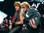 Bon Jovi leads Rock & Roll Hall of Fame class