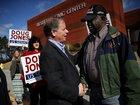 Black voters usher in a Doug Jones victory
