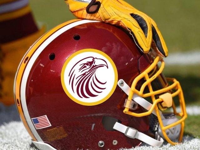 In elaborate hoax, websites say NFL Redskins renamed as Redhawks