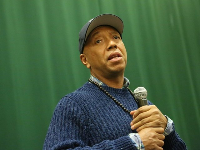 Four Women Accuse Russell Simmons of Rape