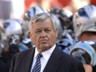 Carolina Panthers owner to sell team