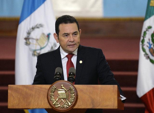 Palestinians call Guatemala's Jerusalem embassy decision 'shameful'
