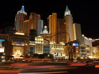 IU students on Vegas trip get bitter surprise