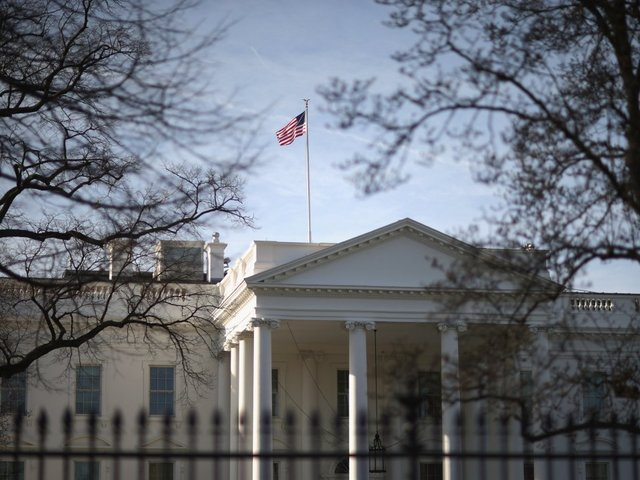 Second White House official resigns over domestic abuse claims