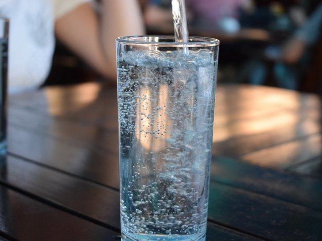 Trendy 'Raw Water' Can Reportedly Give You Hepatitis, Other Diseases