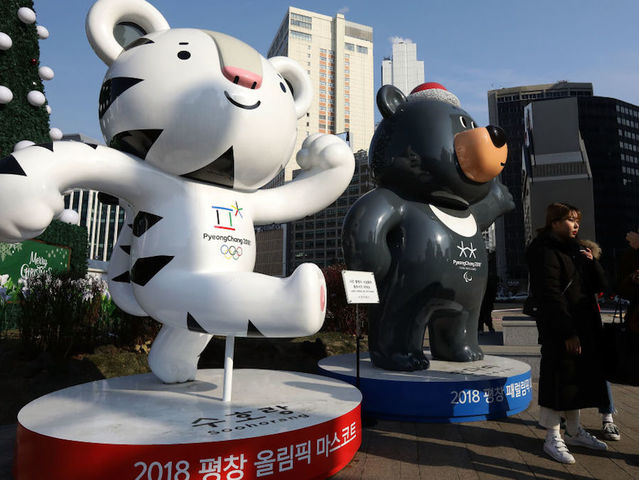 International Olympic Committee extends North Korea's Winter Olympics deadline