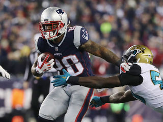Patriots to face Eagles in Super Bowl