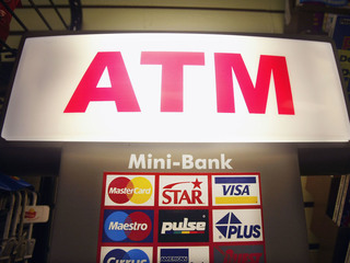 'Jackpotting' scheme at ATMs now happening in US