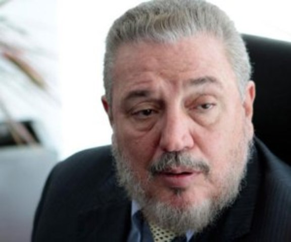 Former Cuban leader Fidel Castro's son kills self