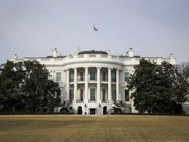 Second White House aide resigns over domestic abuse