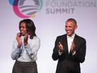 Obamas offer backing to Parkland students