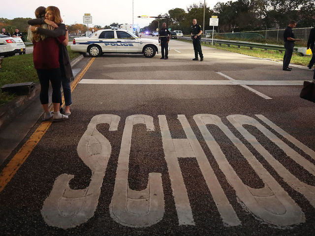 Emerging Details of the Florida School Shooting Are Disturbing