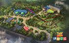 Disney: Toy Story Land to open June 30