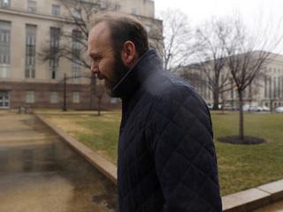Gates pleads guilty in Mueller probe