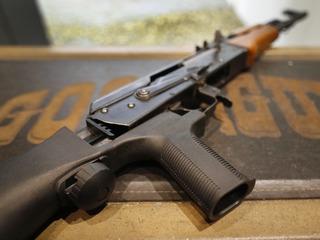 4 big obstacles for gun control legislation