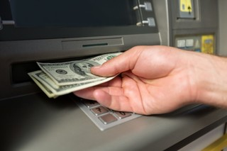 Bank sues customer after ATM gave out $100s