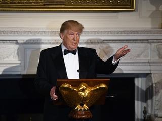 Trump announces tariffs against China