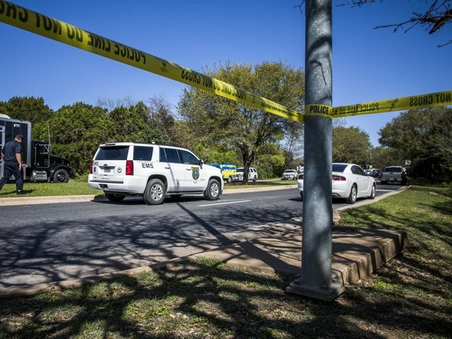 Serial bomber suspected in deadly Austin explosions, say police