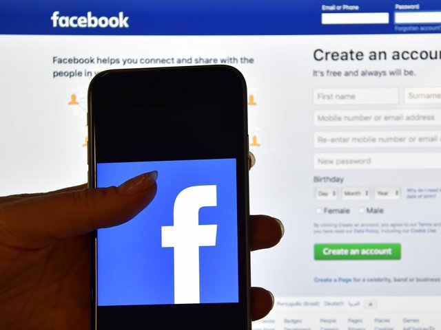 Data firm receives access to millions of Facebook users
