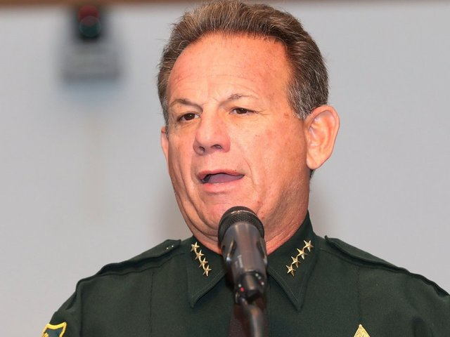 Broward Sheriff's Office Deputies Association schedules no-confidence vote for Israel