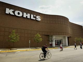 Kohl's is hiring nearly 2,200 seasonal employees