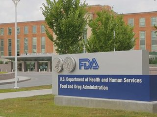 FDA: Warning letters are a scam