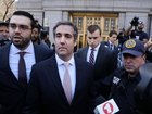 Cohen met with Russian oligarch