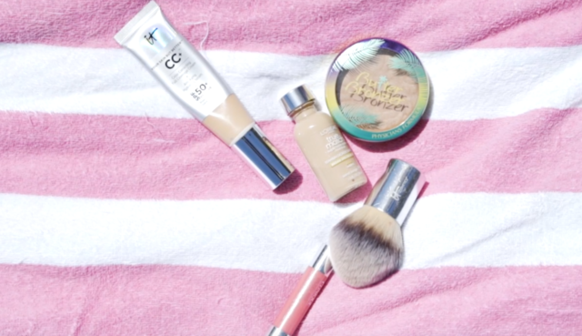 Does SPF makeup protect your skin