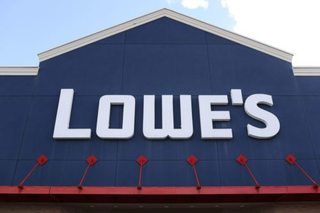 Craftsman tools are now at Lowe's