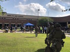 Texas official: Too many entrances to school