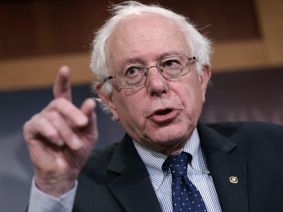 Bernie Sanders will be in Bloomington as part of nine-state tour next week - The...