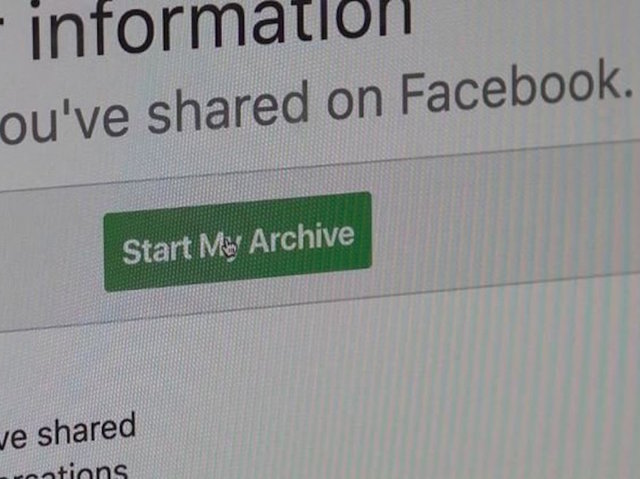 Image result for Facebook Has Shared Your Data AGAIN - Personal Information Was Given Device Makers