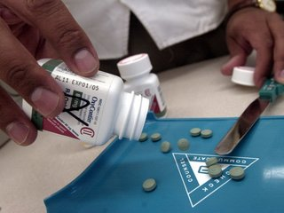 Report: Parent drug use factor in child welfare