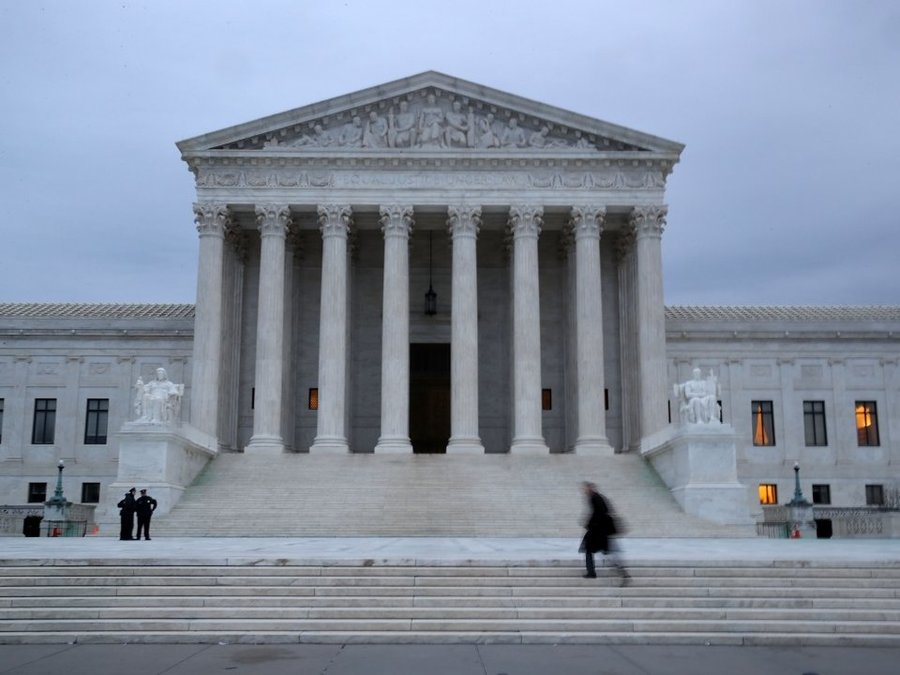 Supreme Court asked to review Indiana abortion law signed by Pence - TheIndyChan...