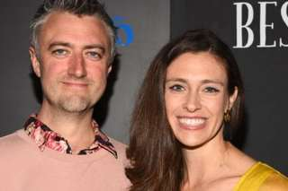 Kirk from 'Gilmore Girls,' Sean Gunn, engaged