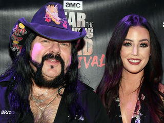 Pantera drummer, co-founder Vinnie Paul dies