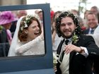 'Game of Thrones' stars married