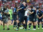 World Cup final: France beats Croatia