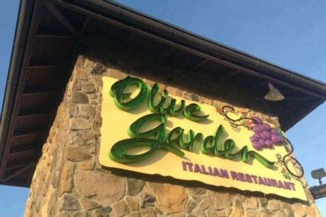 Olive Garden Offers Year Long 39 Never Ending Pasta Pass 39 For The First Time