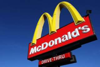 McDonald's manager accused of photographing boy