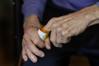 FDA finds more impurity in recalled heart drug