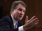 Trump: FBI should avoid Kavanaugh allegation