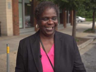 Woman gets back her right to vote, helps others