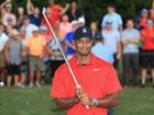 Tiger Woods wins TOUR Championship