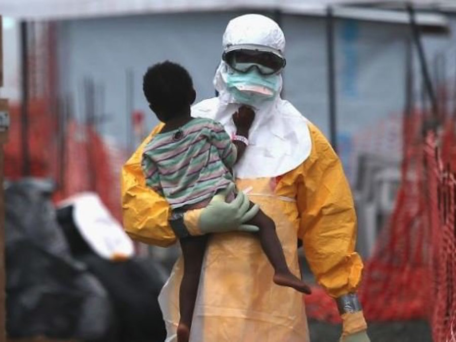 Ebola Concern Outbreak In The Congo Is So Severe Who Is Removing Experts Theindychannel Com