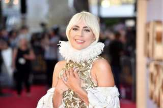 Lady Gaga confirms she is engaged