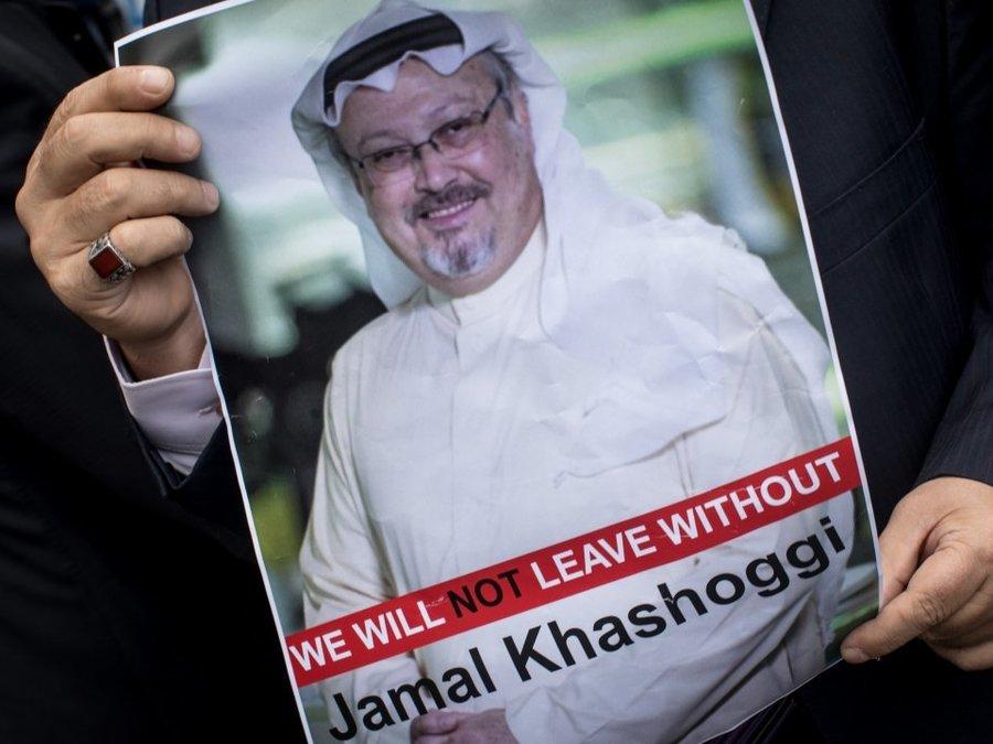 Gop Lawmaker Defends Trump S Khashoggi Response